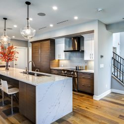 3 - Bayfront Renovation - Longboat Key - Kitchen