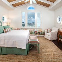 9 - Island Georgian - Boca Grande - Guest Bedroom